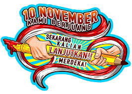 indonesia lanjutkan perjuangan pahlawan