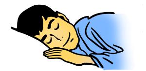 waktu-tidur